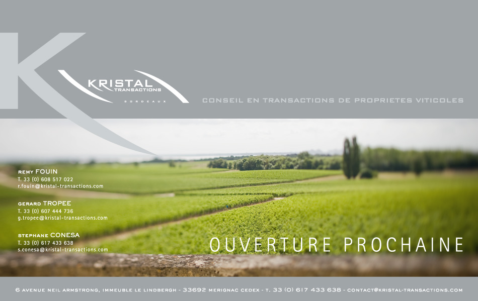 Kristal Transactions Bordeaux
